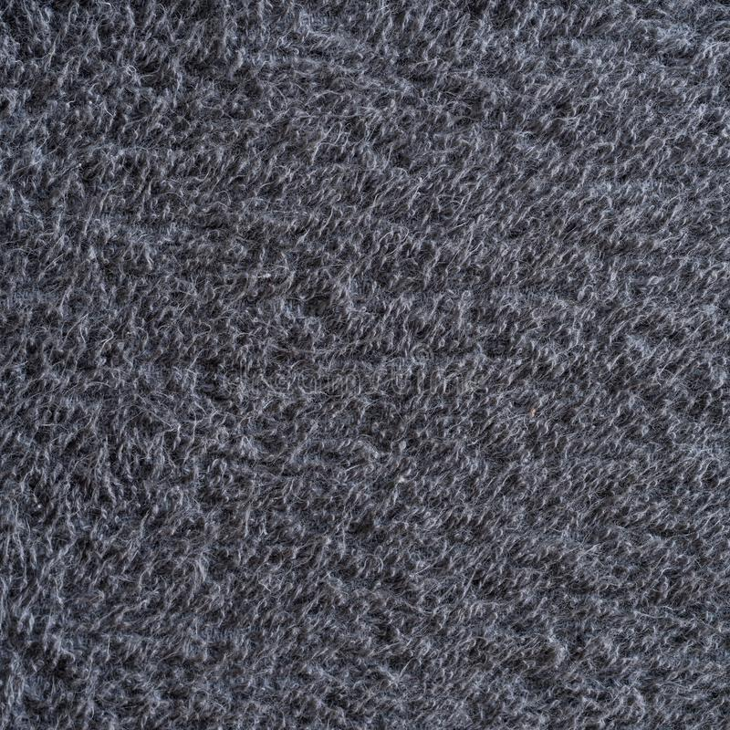 Текстура предпосылки полотенца хлопка Брайна естественная стоковые изображения