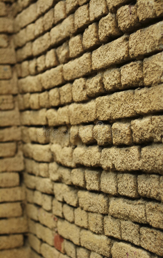 Текстура предпосылки кирпичной стены стоковые фотографии rf