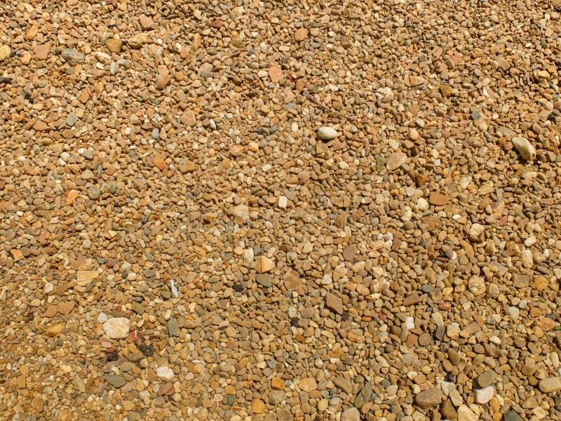 Текстура предпосылки моря каменная стоковое изображение rf