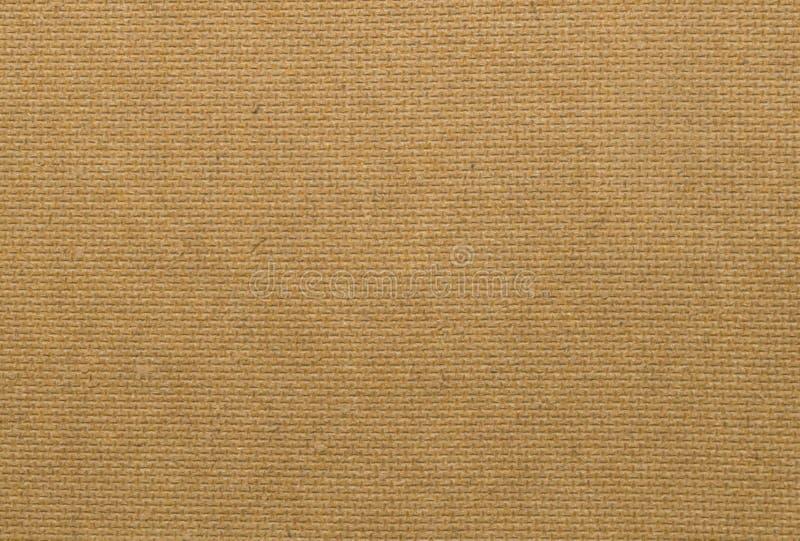 Текстура предпосылки переклейки поверхности Брайна в горизонтальной стоковая фотография rf