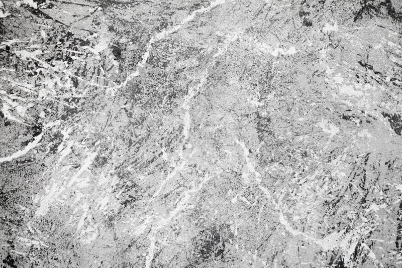 Текстура предпосылки старого серого искусственного мрамора стоковое изображение rf