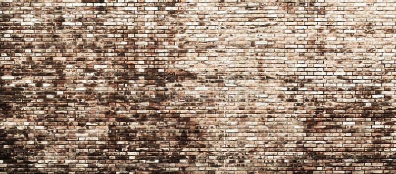 Текстура предпосылки старой кирпичной стены стоковые фото