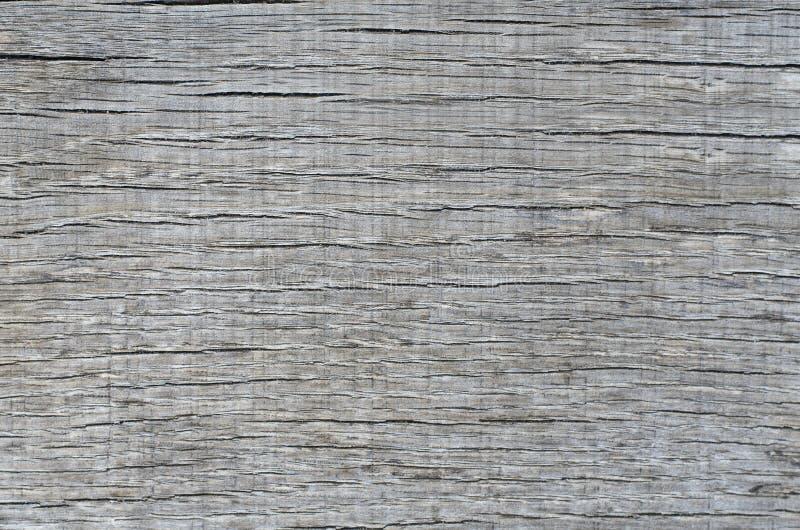 Текстура предпосылки старой части серой древесины стоковое изображение