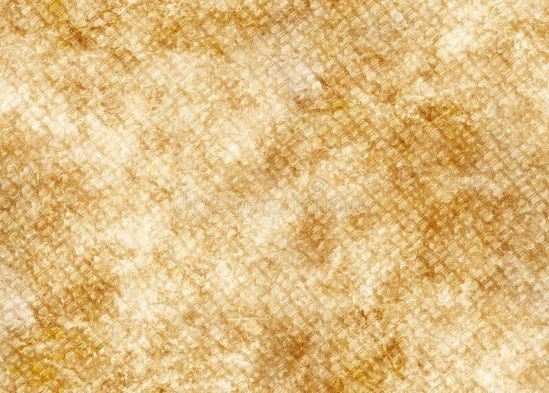 Текстура предпосылки сломленных потоков безшовная иллюстрация штока