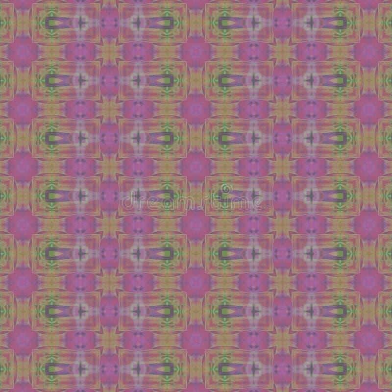 текстура предпосылки цветастая стоковая фотография