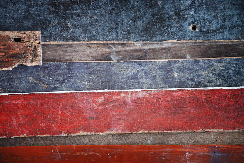 Предпосылка Grunge деревянная стоковое изображение rf