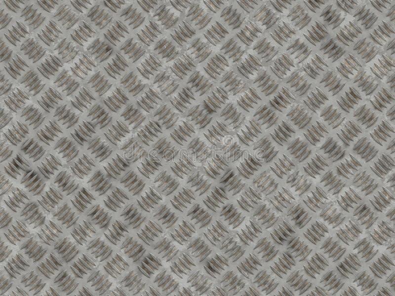 Текстура предпосылок сброса металла стоковые фото