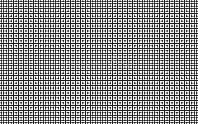 Текстура приведенная экрана иллюстрация вектора