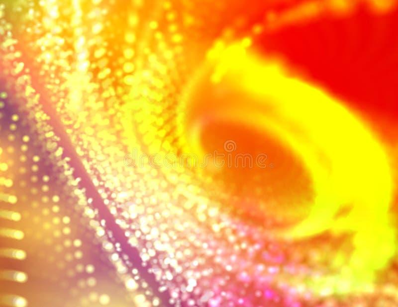 текстура произведенная компьютером иллюстрация штока