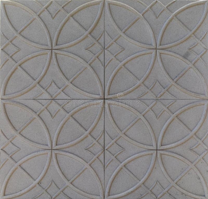 Текстура плитки утеса, текстура песка стоковая фотография