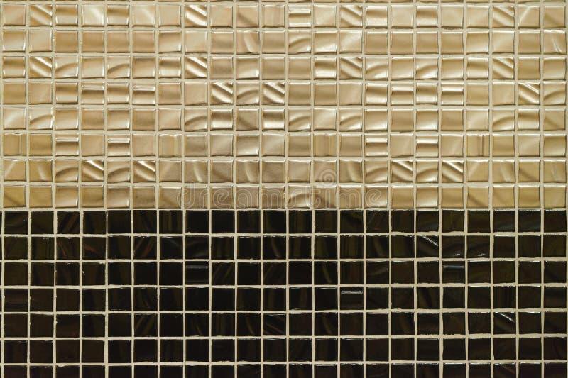 Текстура плиток стены стоковое фото