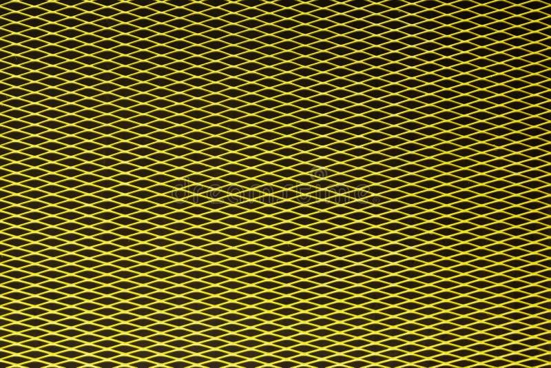 Текстура решетки металла иллюстрация вектора