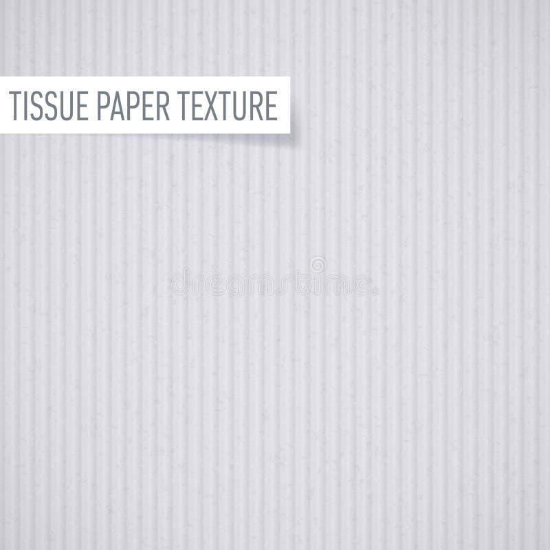 Текстура салфетки иллюстрация штока