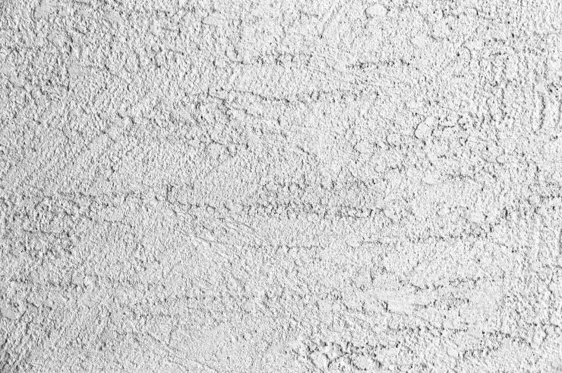 Текстура серых декоративных гипсолита или бетона стоковое фото