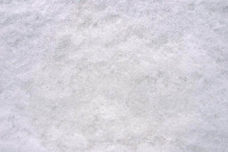 текстура снежка стоковая фотография rf