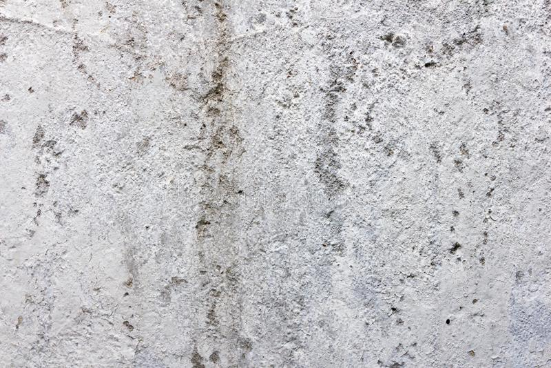 Текстура старого грубого гипсолита на стене стоковая фотография rf