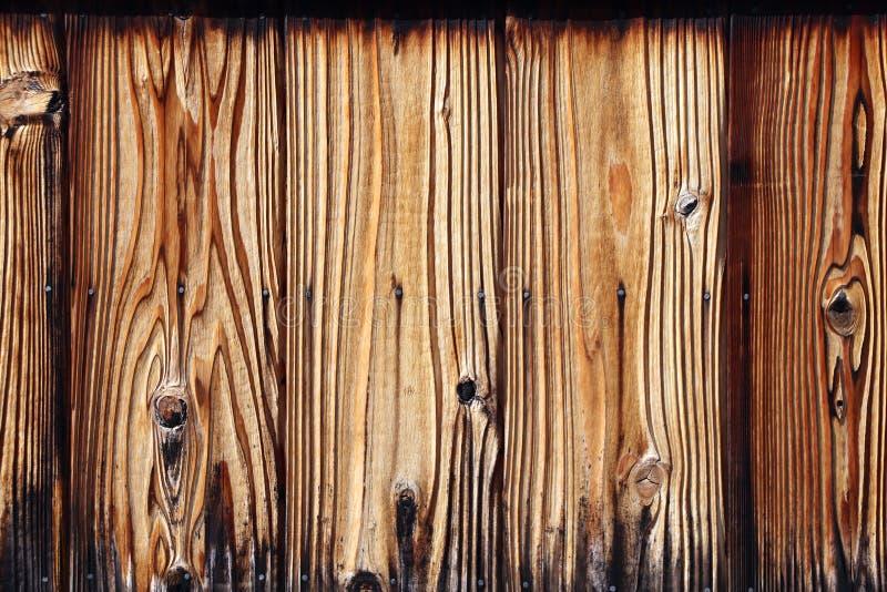Текстура старых деревянных доск стоковая фотография
