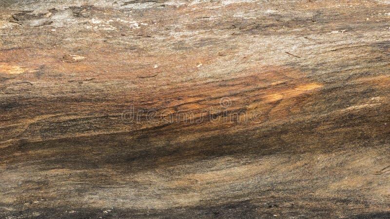 Текстура старых треснутых деревянных доск, сельская естественная сухая деревянная панель темного коричневого цвета, предпосылка к стоковая фотография