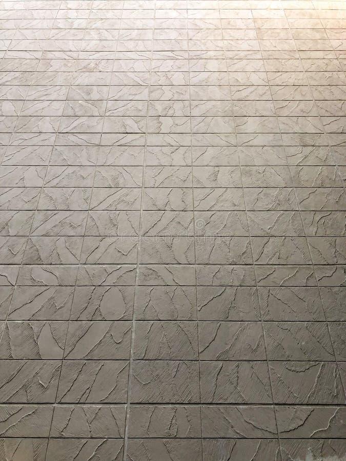Текстура стены русая или цвет сливк для предпосылки стоковое фото rf