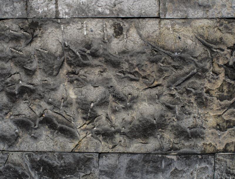 текстура стены сделанной из песчаника стоковые фото