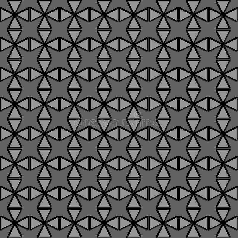 Текстура темной абстракции тонов безшовная стоковая фотография rf