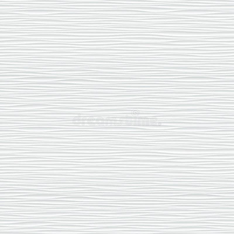 Текстура темной черноты безшовная предпосылка волнистая иллюстрация штока