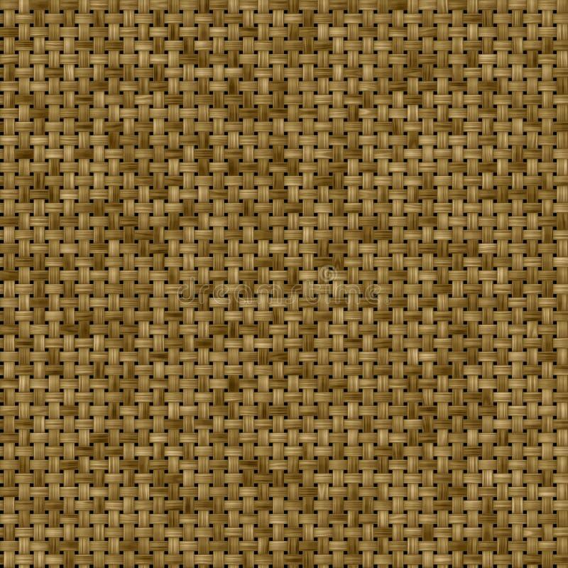 Текстура ткани безшовная иллюстрация штока