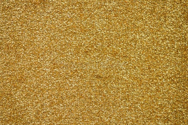 Текстура ткани золота