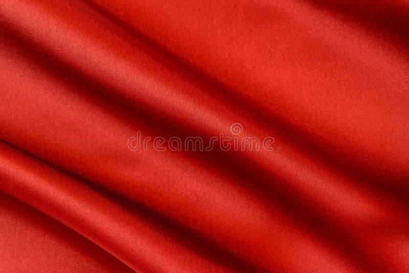Текстура ткани сатинировки стоковое фото rf
