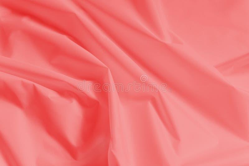 Текстура ткани сатинировки стоковая фотография rf