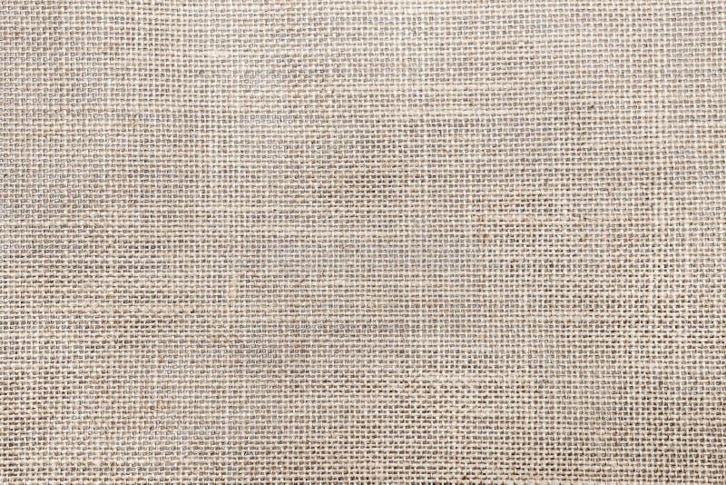 Текстура ткани холстины стоковые фотографии rf