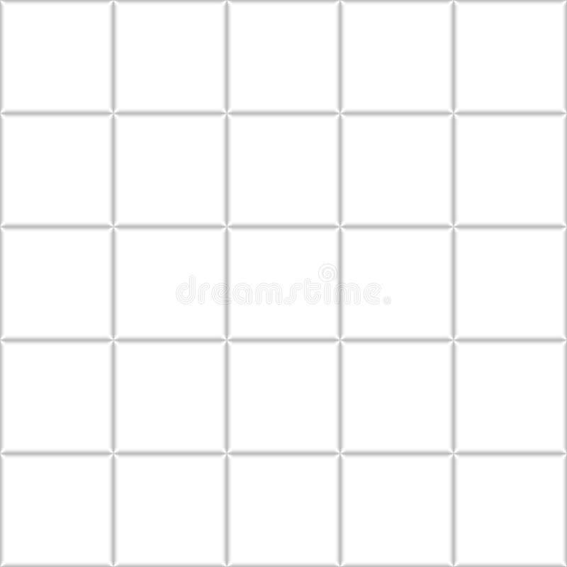 Текстура тома реалистическая, картина серых квадратов кубов 3d геометрическая иллюстрация вектора