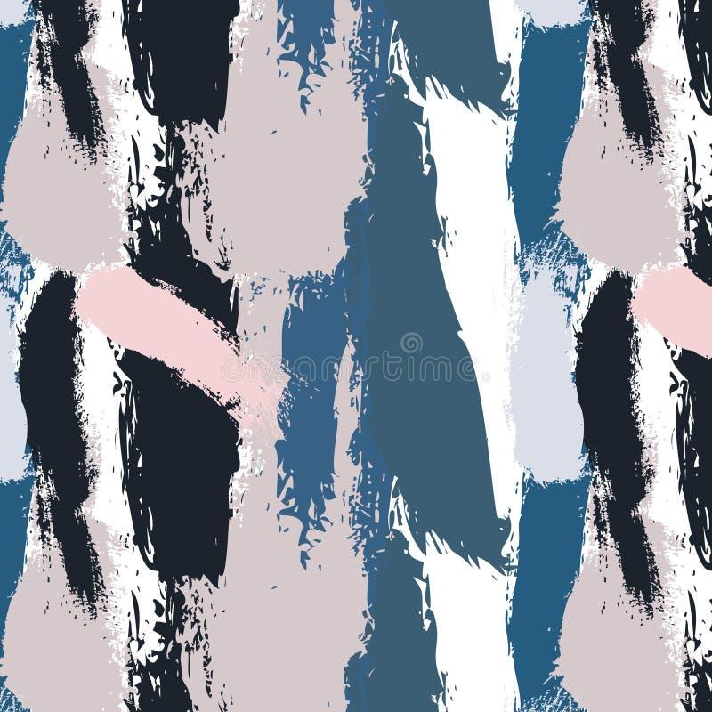 Текстура треугольника вектора современной геометрической нарисованная рукой Причудливая карточка Мемфиса битника Девяностые годы  иллюстрация штока
