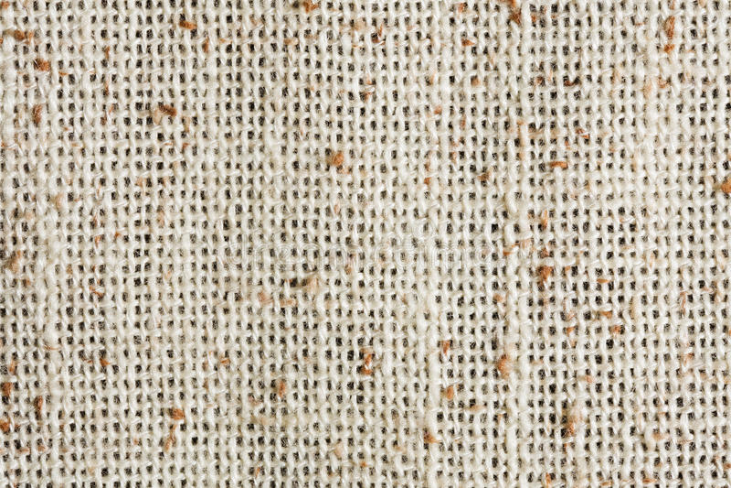 текстура холстины сырцовая стоковое изображение rf