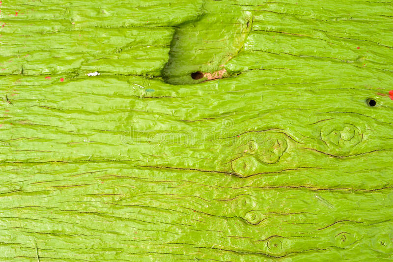 Текстура цветастой деревянной плиты. стоковая фотография rf