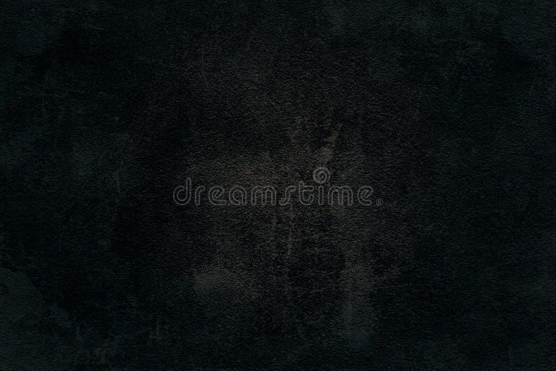 Текстура черного асфальта для предпосылки с грубой и поцарапанной поверхностью стоковая фотография rf