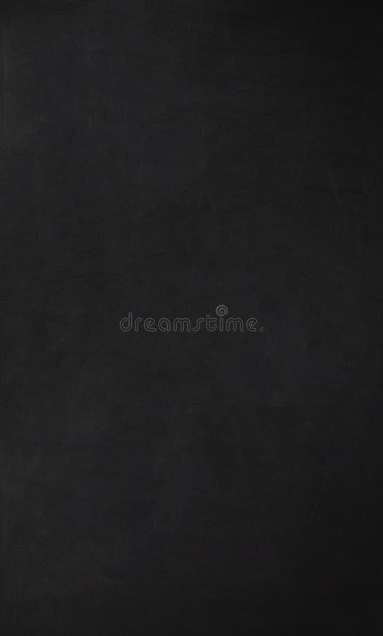 текстура черного chalkboard мелка пробела классн классного пустая трассирует Пустая пустая черная доска стоковое фото rf