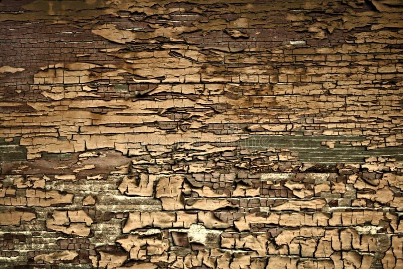 текстура шелушения доски предпосылки деревянная стоковые изображения