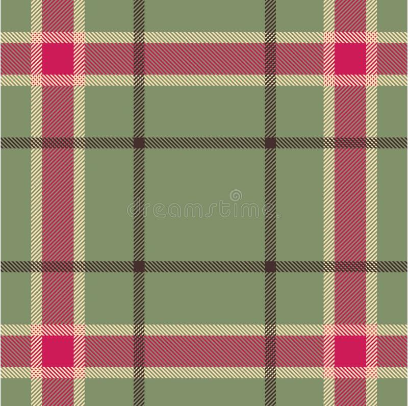 текстура шотландки бесплатная иллюстрация