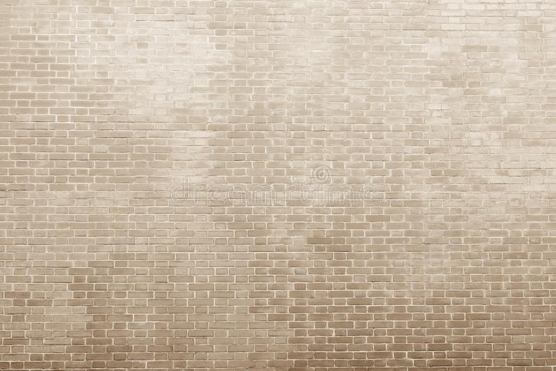 Текстура bricklaying в светлых бежевых тонах стоковые фотографии rf