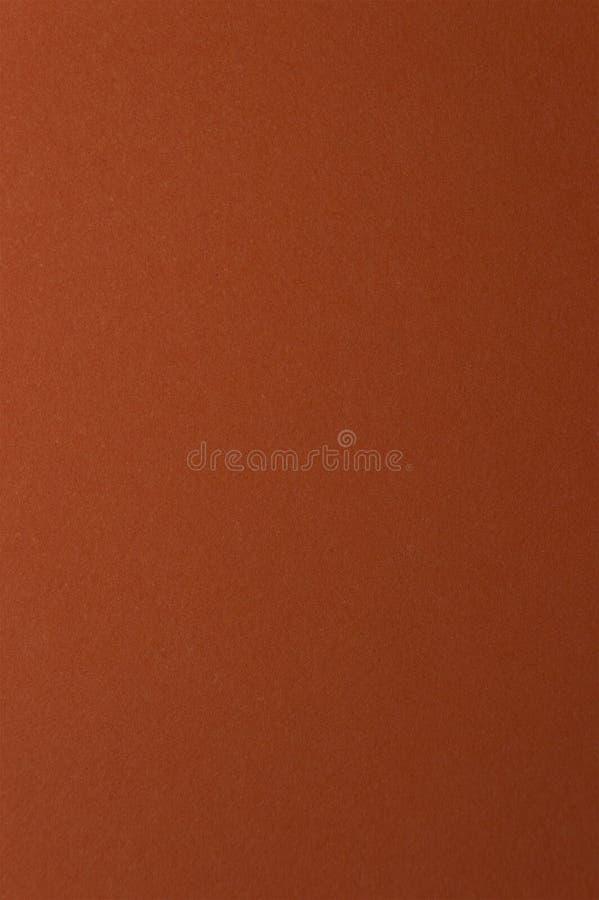 Текстура Firebrick бумажная стоковое изображение