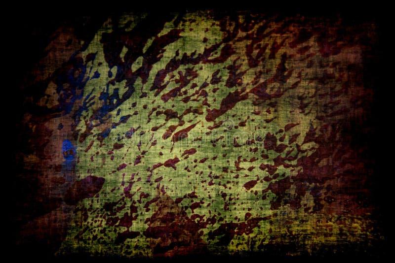Текстура Grunge стоковые изображения