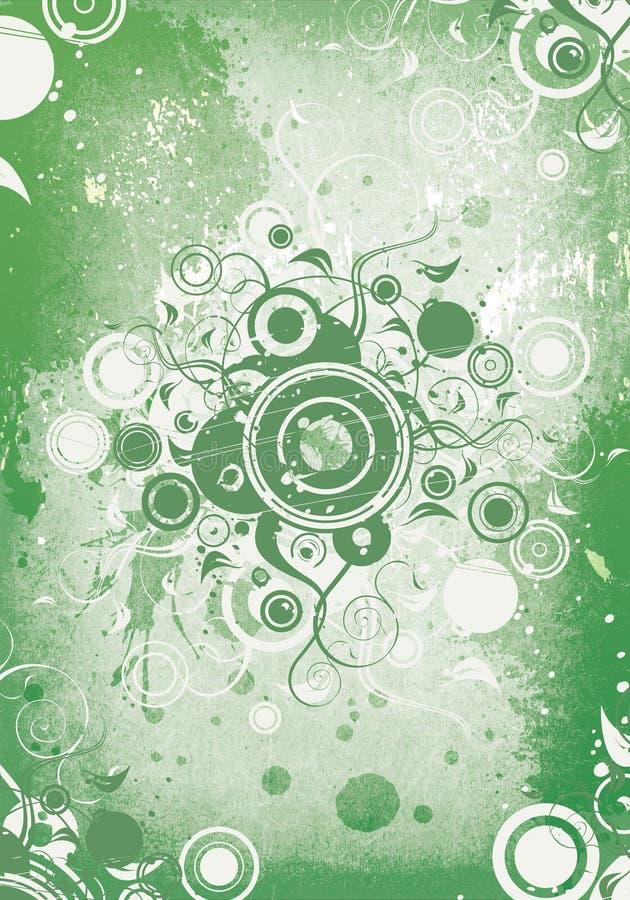 текстура grunge иллюстрация штока