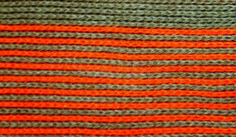 текстура knit предпосылки стоковая фотография rf