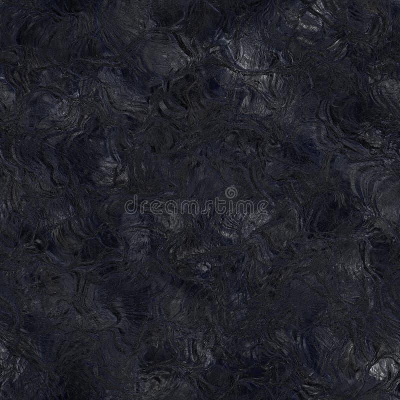 текстура obsidian безшовная иллюстрация вектора