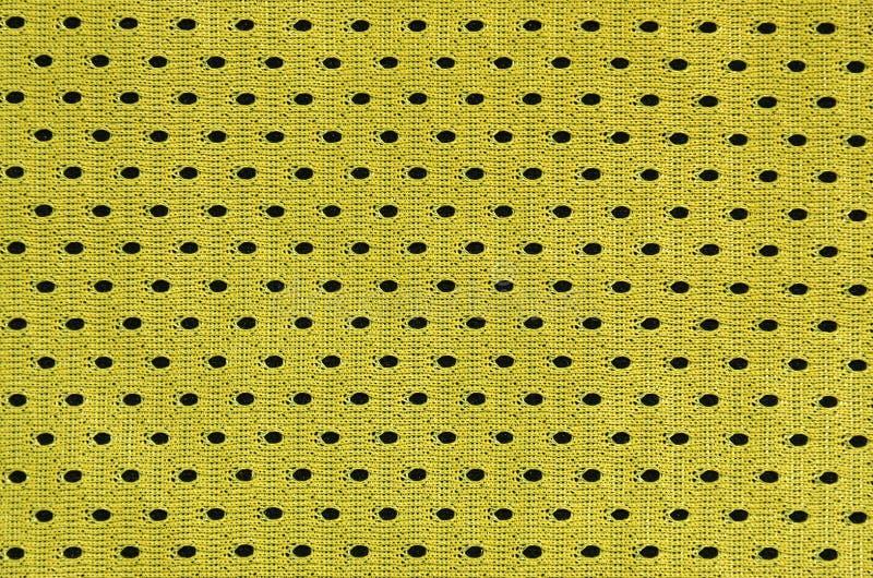 Текстура sportswear сделанная полиэфирного волокна Outerwear для тренировки спорт имеет текстуру сетки stretchable fabri нейлона стоковые фотографии rf