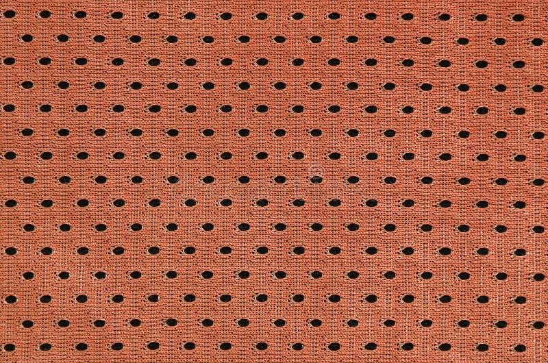 Текстура sportswear сделанная полиэфирного волокна Outerwear для тренировки спорт имеет текстуру сетки stretchable fabri нейлона стоковые изображения