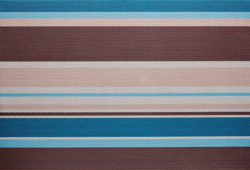 текстура striped тканью стоковые изображения rf