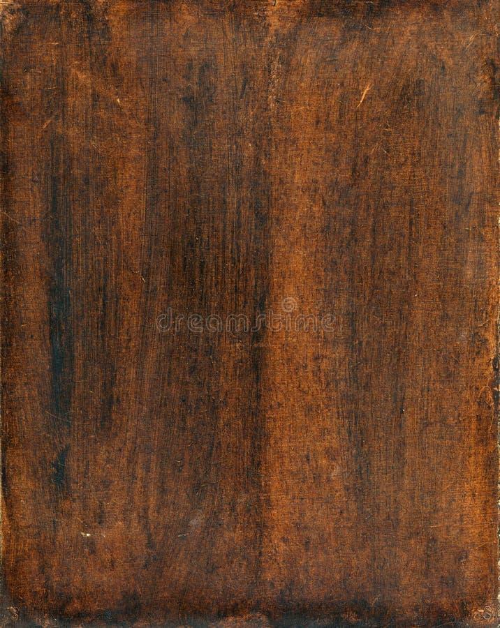 Текстурированная деревянная предпосылка стоковые изображения rf