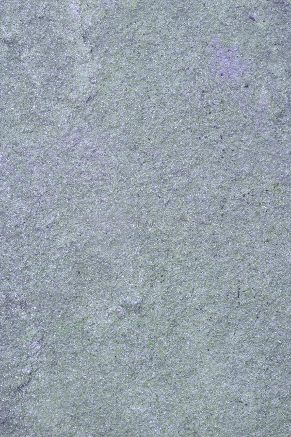 Текстурированная конкретная предпосылка Конец текстуры серого цвета каменный вверх по пробелу для дизайна r стоковая фотография rf